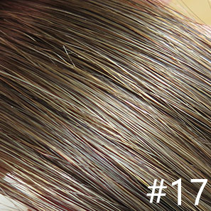 #17 Very Light Brown